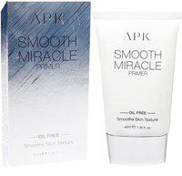 APK Smooth Miracle Primer PK38 Primer - 40 ml(Beige)