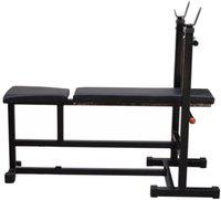 FACTO POWER 3 in 1 ( With 100 Kg. Holding Capacity ) Multipurpose Fitness Bench