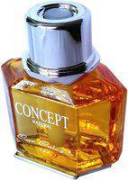 CONCEPT Car Perfume Fresh Lemon Air Freshener for Car Freshener(70 ml)