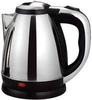 Maxx IKETTLE-008/TEA/COFFEE Electric Kettle(1.8 L, Silver)
