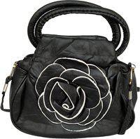Good Life Stuff Black Sling Bag