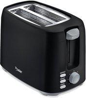 Prestige PPTPB 750 W Pop Up Toaster(Black)