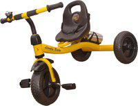 Lovely Baby Products Baby Tricycle For kids With Horn and Water Bottle Kid's for 2-5 Years Baby Tricycle Ride on Outdoor | Suitable Babies for Boys & Girls Recommended For Children 1 , 2 , 3 , 4 , 5 Year Old Baby Boys & Baby Girls Best Baby Cycle/trikes For Toddler Toys New Arrival 101 Baby Tricycle