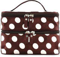 Tied Ribbons Portable Travel Toiletry Kit(Multicolor)