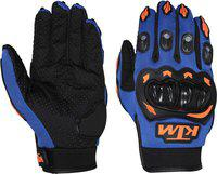 KTM Riding, Cycling & Sporting Gloves Riding Gloves(Blue)
