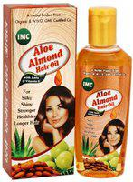 IMC ALMOND HAIR OIL Hair Oil(100 g)