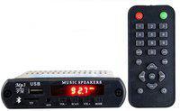 soundfire SF-108 BLUETOOTH/USB/SD/AUX/FM/MP3 MINI Car Stereo(Single Din)