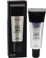 APK Photo Finish Primer-PK160 Primer - 35 ml(Beige)