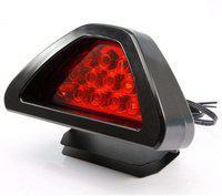 Pivalo Brake Light, Tail Light LED(Universal For Car, Pack of 1)