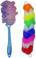 BOXO Loofah(Pack of 2)