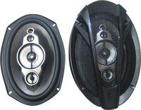 PRP Collections 6x9 Inch 4Way Car Speaker SP-006 Coaxial Car Speaker(850 W)