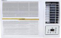 Lloyd 1.5 Ton 5 Star Window AC - White(LW19B52EW, Copper Condenser)