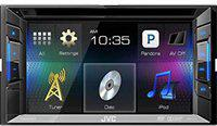 JVC 71OZL4CZ2BLSX355 Car Stereo(Single Din)