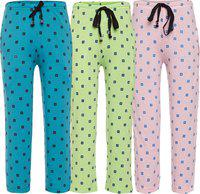 Vimal Jonney Track Pant For Boys(Multicolor, Pack of 3)