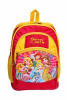 Kim Bag House smart school Bag II Backpack II Multiuse bag 20 L Backpack(Pink)