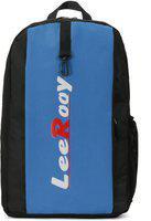 LEEROOY FKBG-ii 21 L Backpack(Blue)
