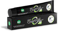 Imc Aloe Charcoal Dental Gel - 100 Gm, Pack Of 4