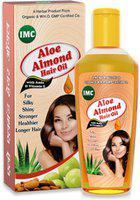 IMC Aloe Almond Hair Oil(100 ml)