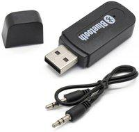 G-MTIN v2.1+EDR Car Bluetooth Device with Audio Receiver(Black)