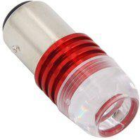 Bikers World Tail Light, Reversing Light, Brake Light, Fog Lamp, Side Marker, Dash Light LED(Universal For Bike, Pack of 1)