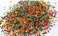 Breewell Jelly Ball for Decoration, Multi Color - 1 Kg Vase Filler(Jelly Ball)