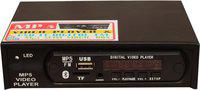 Acuf Mp5 Video Player 2 inch Blu-ray Player(Black)
