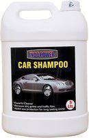 indopower CAR SHAMPOO 5ltr. Car Washing Liquid(5000 ml)