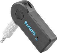 G-MTIN v4.1 Car Bluetooth Device with Transmitter(Black)