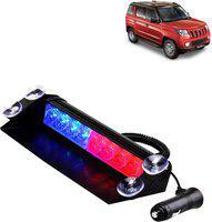 Ak Art Fog Lamp, Dash Light, Back Up Lamp, Indicator Light, Side Marker, Mirror Light, Headlight LED for Mahindra(Universal For Car)