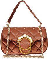 NOAM Brown Sling Bag