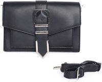 NOAM Black Sling Bag