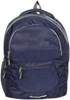 WINDY School Bags Backpack For Boys/Girls/Men & Women Waterproof Stylish Bag (Navy Blue) 30 L 30 L Backpack(Blue)
