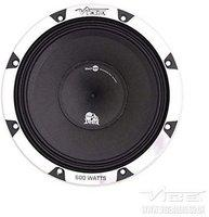 Vibe Awesome Powerful BDPRO-6M Component Car Speaker(450 W)