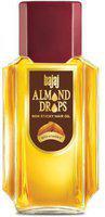 Bajaj Almond Drops 50ml (Pack of 3) Hair Oil(150 ml)