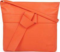 Horra HBCA35W4SOGO Waterproof Sling Bag(Orange, 5 L)