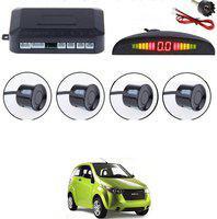 VOCADO PSBLK7643PST4333 Parking Sensor Black for PS4846 Parking Sensor(Ultrasonic Systems)