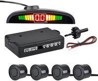 Vocado PSBLK7749PST3863 Parking Sensor Black ForPolo CrossPS4952 Parking Sensor(Ultrasonic Systems)