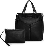 DKNY Limited Edition 32 L Backpack(Black)