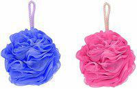 WIZME Loofah(Pack of 2)