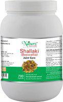 Naturz Ayurveda Shallaki 700 Capsules Value Pack(250 mg)