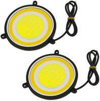 Petrox Fog Lamp LED(Universal For Bike, Universal For Car)