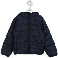 The Children's Place Full Sleeve Solid Boys Jacket