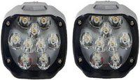 Cadeau Fog Lamp LED(Bullet 350, Avenger 150, Pulsar CS400, Pack of 2)