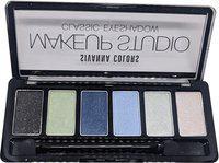 Sivanna Makeup Studio Classic Eyeshadow 8 g(01)