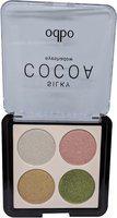 Odbo Silky Cocoa Eyeshadow 8 g(03)