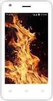 LYF Flame 2 (White, 8 GB)(1 GB RAM)