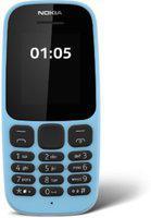 Nokia 105 DS(Blue)