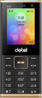 Detel D30(Black)