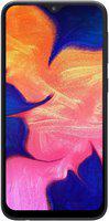 SAMSUNG Galaxy A10 (Black, 32 GB)(2 GB RAM)