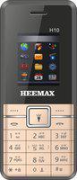 Heemax H10(Black gold)